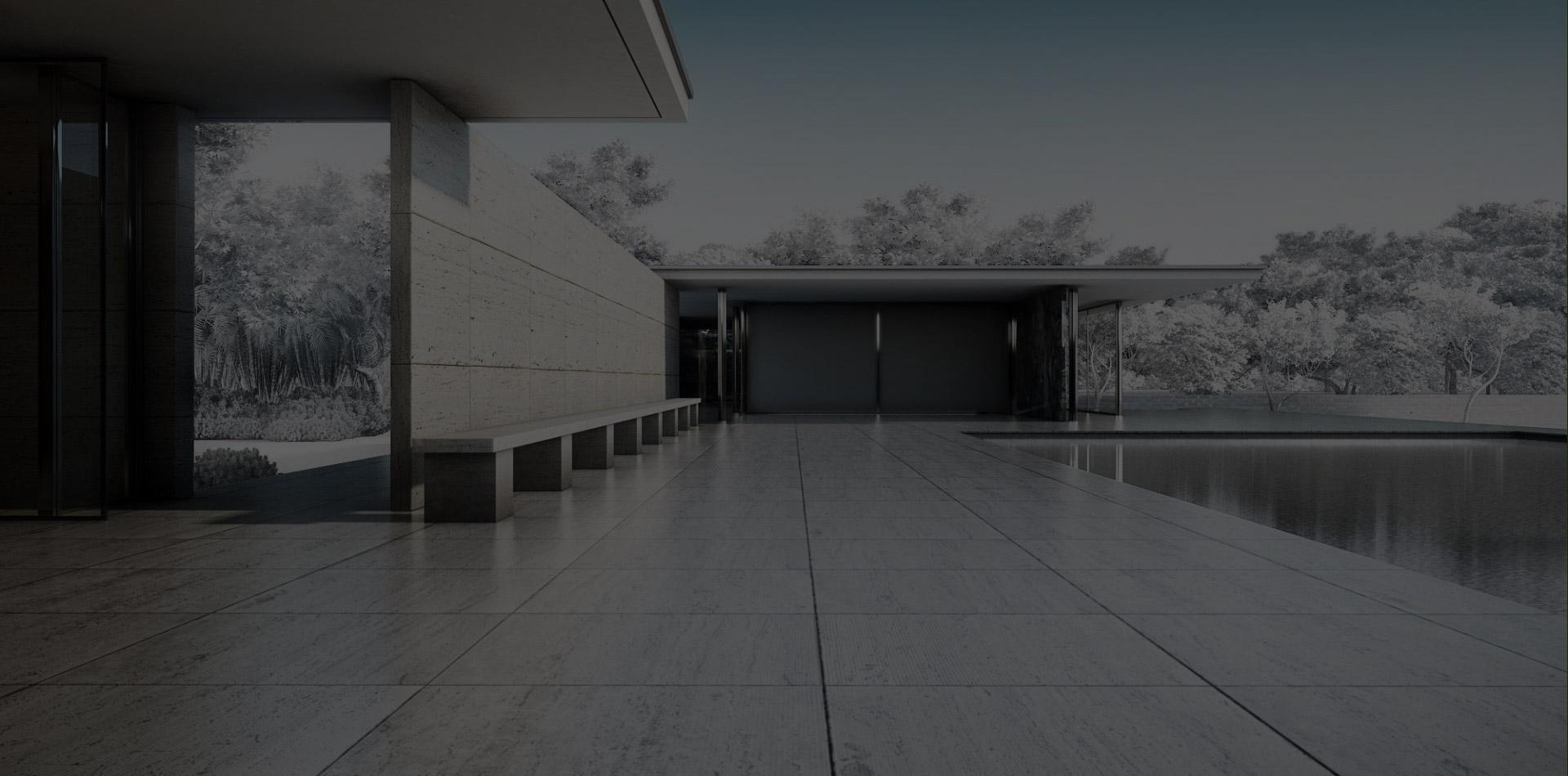 home-architettura